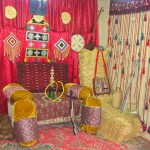 دکور سنتی بابا امانg