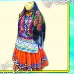 لباس کرمانجی brt