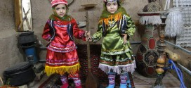 لباس گیلکی دخترانهBcc.فروش لباس محلی(پرداخت هزینه پس از دریافت محصول)