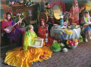 Jashne-Nowruz