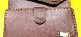 کیف چرم دست دوزddd .فروشگاه اینترنتی ایران توران