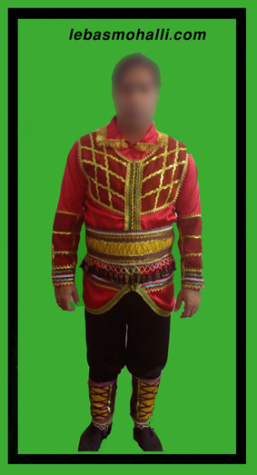 فروش لباس محلی dspo ()پرداخت هزینه پس از دریافت محصول