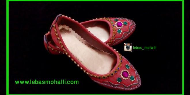 کفش سنتیtttt (فروش کفش سنتی)فروشگاه اینترنتی ایران توران