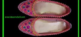 فروش کفش سنتیghq (کفش محلی) فروشگاه اینترنتی ایران توران