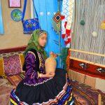 لباس زنانه محلی5