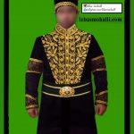 لباس قاجاری مردانهg