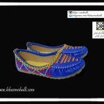 کفش سنتی زنانه ccc