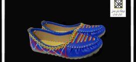 کفش سنتی زنانه ccc.پرداخت هزینه پس از دریافت محصول