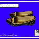 کفش سنتی براق xvx
