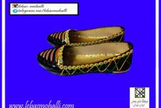 کفش سنتی براق xvx . پرداخت هزینه پس ازدریافت محصول