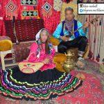 فروشگاه لباس محلی ایران توران 1