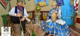 لباس محلی شیرازی۳۳ .پرداخت هزینه پس ازدریافت محصول