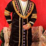 لباس قجری پسرانه 35