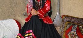 لباس محلی دخترانه ۱۴