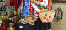لباس محلی زنانه ۵۱