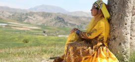 نگاهی به لباس محلی شهرهای ایران
