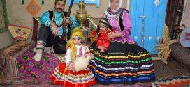 لباس محلی ایرانی ۵