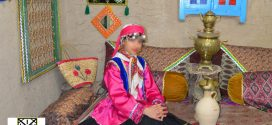 لباس زنانه مازندرانی zz