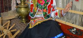 لباس محلی دخترانه rq