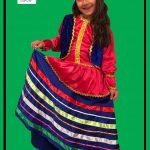لباس محلی دخترانه aa