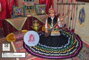 لباس سنتی ایرانی