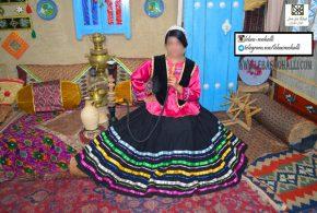 لباس محلی ایرانی zs