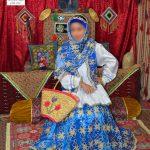لباس محلی شیراز f