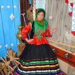 خرید لباس محلی گیلان w