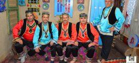 لباس محلی خراسان شمالی