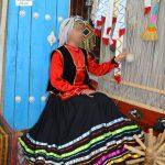 لباس محلی دختر