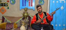 لباس محلی مردانه ایران