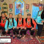 مدل لباس سنتی مردانه