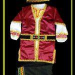 لباس آذری 3
